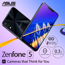 ASUS ZENFONE 5 ZE620KL 4/64GB / 12 MONTHS OFFICIAL ASUS SINGAPORE WARRANTY