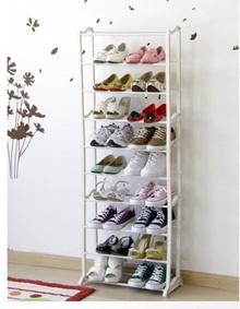 Amazing Shoes Rack Rak Sepatu 10 tingkat SJ0097