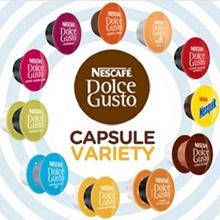 [Nescafe] DolceGusto Original Genuine capsules / espresso ~ 26 Type / holder / Discard Uh tipaek / coffee / drip / taste / aroma / Beverage /