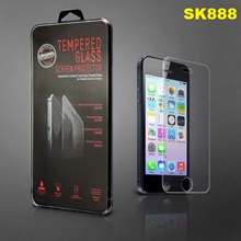 IPhone 7 / 7 Plus / 6 / 6 plus / 5 / 5S / 5C / SE Tempered Glass Screen Protector