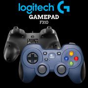 LOGITECH Gamepad F310 / 1 Year Warranty