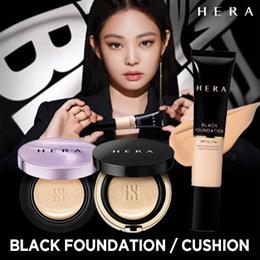 🖤KEVIN PICK🖤 [HERA] BLACK FOUNDATION / BLACK CUSHION / UV MIST CUSHION / HERA CUSHION