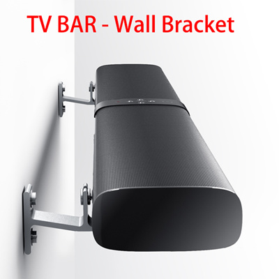 Qoo10 Ready Stock Xiaomi Tv Wall Mount Best For And Soundb Entertainme