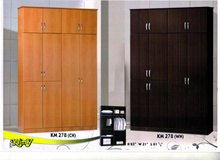 KM278 10 Door wardrobe at offer sales