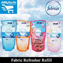 【Febreze】Fabric Spray Refill 320ml●Anti-Bacterial/Blossom/Downy/Extra Strength●
