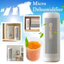 Xiaomi Deerma Mini Dehumidifier Reduce Air Humidity Dry/Design Moisture Absorption