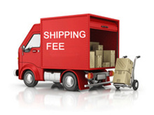 ★IMP HOUSE★[Delivery charge]Qxpress Shipping Fee/Please do not buy this without seller instruction