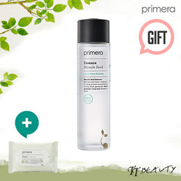 [Primera] Miracle Seed Essence 150ml + Free Gift/ Amorepacific/ Korean Cosmetics/ TT BEAUTY