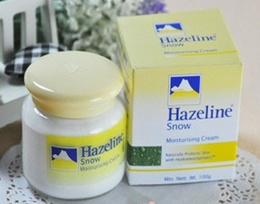 /Moisturizer / Cream /-100g for the original authentic hazeline Zhejiang and Shanghai Malaysia 4