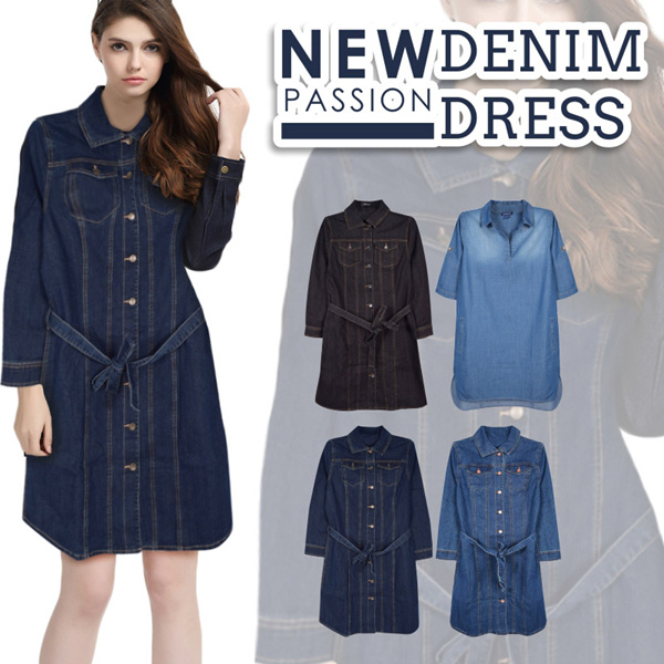 New Branded Women Dress Deals for only Rp99.000 instead of Rp99.000