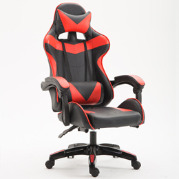 Executive Racing Style High Back Recliner Mesh Gaming Chair Office Computer New Computer Chair Home