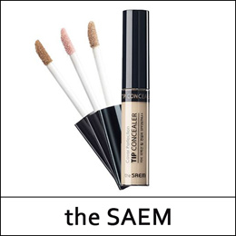 [The Saem] ⓑ Cover Perfection Tip Concealer 6.8g