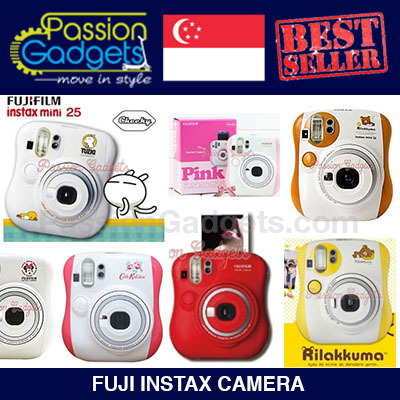 Mini 7 Mini 7S + 8X Batteries Mini 8+ Instant Film Camera Mini 8 Accessory Kit: Instant Film Neck /& Wrist Strap Cleaning Cloth for Fujifilm Instax Mini 9 20 Sheets