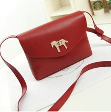 2014新款韓版時尚復古小挎包包手提包斜挎包時尚手提包單肩包小馬包