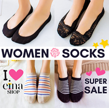 ⭐SUPER SALE+FREE SHIPPING AT $10 ⭐WOMEN SOCKS ⭐2019 UPDATED DESIGN⭐BEST SELLER ⭐EINASHOP