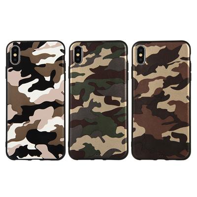 Vivo Y85 Y71 Y81 Camouflage Phone Silicon Cover Case 25254