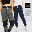 Okechuku Skinny Training Jogger Pants Unisex Basic  Trendy | 20 model