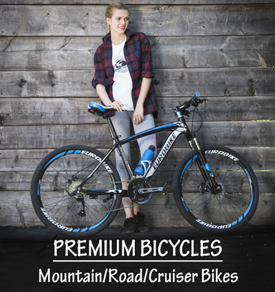Premium Mountain/Road/Folding Bikes in Singapore | *Local Supplier* Fast Delivery
