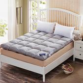 Mattress Topper / Protector / Extra Comfort / Beddings / Bed Frame / Bed Room / Blanket