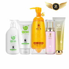 [MOTHERS DAY BUNDLE] 蜗蜗 WOWO Ginger Shampoo/Nutrition Mask/Essential Oil/ Shower Gel