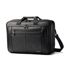 [SAMSONITE] 43270XXXX - Classic Business 3 Gusset Business Case
