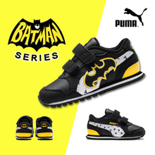[PUMA]  RESTOCK JUSTICE LEAGUE l MINION KIDS SERIES