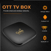 Bluetooth Smart TV Box Sets Android 10 4K HDR 2.4G5.8G Wifi TV Receiver Media Player Youtube