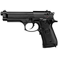 Tokyo Marui No.1 M92F Military Electric blow back over 10 years old