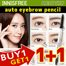 ★Innisfree★ [1+1]Eco Eyebrow Pencil 2g