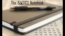 Authentic Nomatic Basics Notebook and Planner - Kickstarter