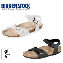 BIRKENSTOCK / RIO Birko Flor