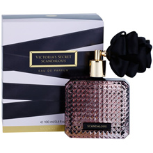 VICTORIA S SECRET SCANDALOUS EAU DE PARFUM 100ML