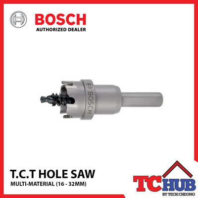 TCT Carbide Tipped Hole Saw Dia 26mm Tungsten Cutting Hole Saw Cutter