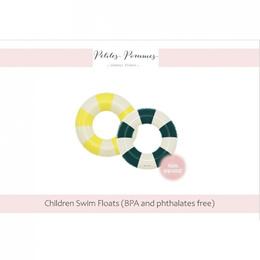Petites Pommes Kids Swim Float (BPA and phthalates free)