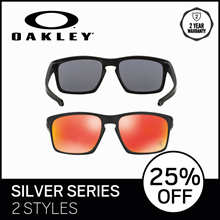 [25% off] Oakley Sunglasses Sliver OO9269 - Size 57 - 2 Colours Available.