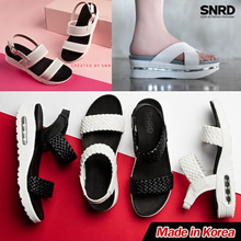 Paperplanes ® Women Slippers / sandals Collection / SNRD / Qoo10 Promotion