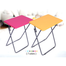 Colorful Folding Foldable Portable Table /Picnic Table /Study Table /Camping /Outdoor /Coffee