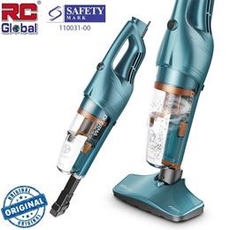 RC-Global Powerful Heavy-duty Portable Vacuum Cleaner