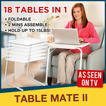 [TV] Table Mate II Fully Adjustable
