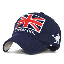 Fashion Liverpool Warm Snapback Hat Unisex Gorras Baseball Cap Snap Backs  With England Flag For 835b0b72cc