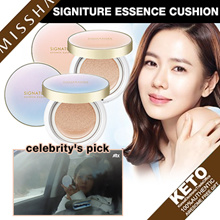 U.P $19 经常请吃饭的漂亮姐姐 ITEM! [MISSHA] magic essence cushion/strobeam/special package/covering/watering/