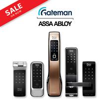 Gateman Samsung Digital Door Lock WF20 / WV42 / SHS2920 / TR812