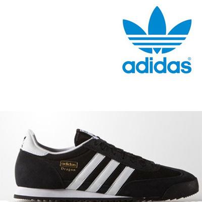 Adidas original shoes dragon G16025