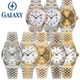 [ORIENT GALAXY]Luxury design watch for man woman/ 5ATM/metal watch