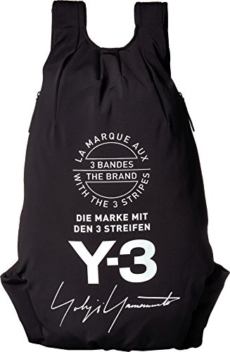 9a25c1757cd9  ADIDAS  Y-3 by Yohji Yamamoto Unisex Backpack  Rating  0  Free  S 449.94  S 346.74