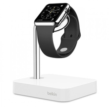[Belkin] MFI Applewatch VALET Charger Dock F8J191bt Charging Station Apple watch