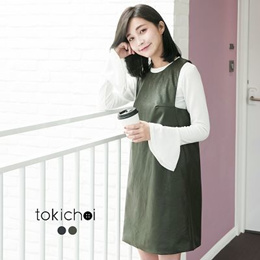 0f3194a1c3240 pinafore Search Results : (Q·Ranking): Items now on sale at qoo10.sg
