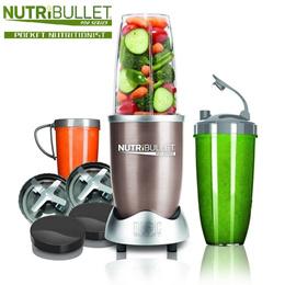 NutriBullet PRO 900W OEM Nutri Bullet 15 Pcs Superfood Blender Juicer