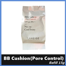 [Laneige] BB Cushion (Pore Control) - Refill 15g