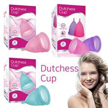 Dutchess Ducks Menstrual Cup / Dutchess Menstrual Cups / Natural 100% / USA after the first place!
